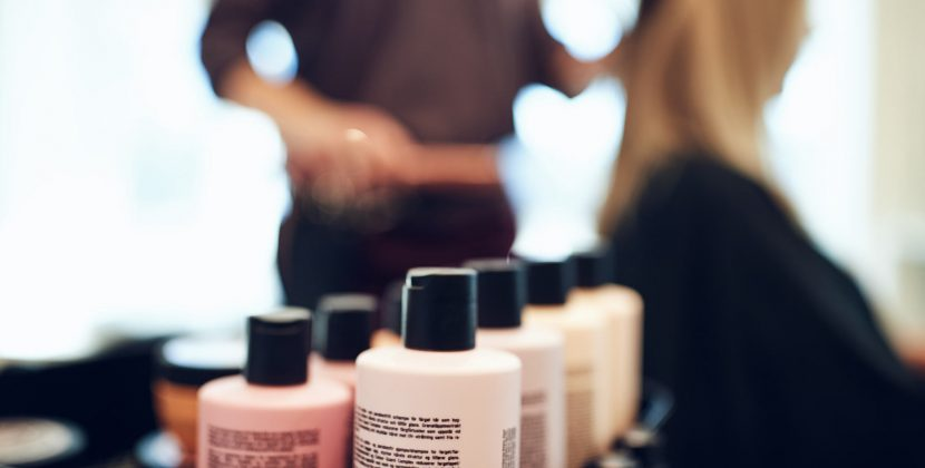 The best conditioners for different hair types