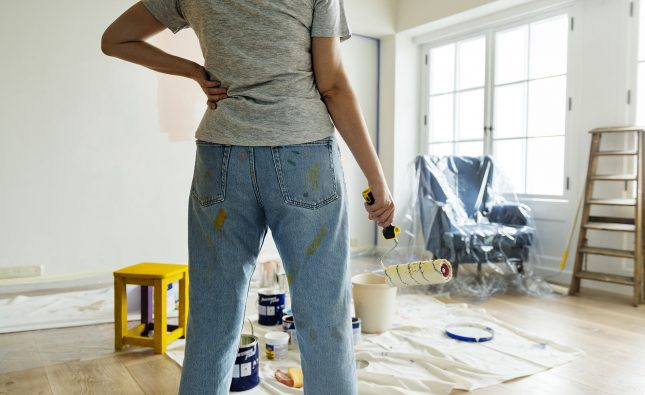 6 Easy home improvements under $100