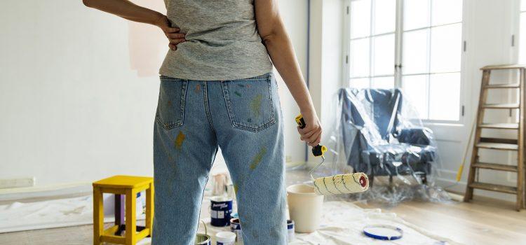 Joyce Van Patten's Advice: 6 Easy home improvements under $100