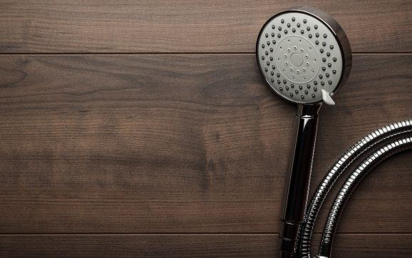 Want to Kill Dangerous Bacteria in Your Home? Clean Your Showerhead