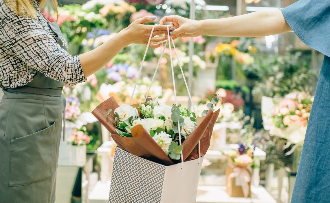 Sustainable & Ethical Shopping: Three Simple Tips