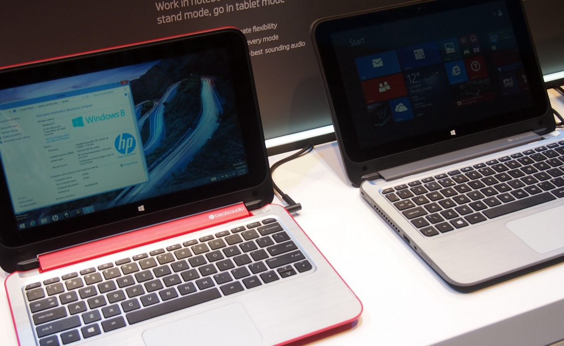 HP Expands Fire Risk Laptop Battery Expand Recall