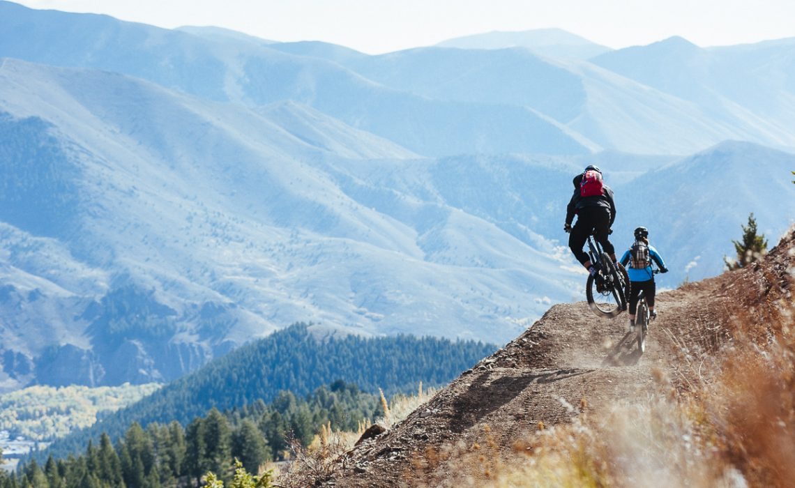 Top 10 Best US Mountain Bike Destinations