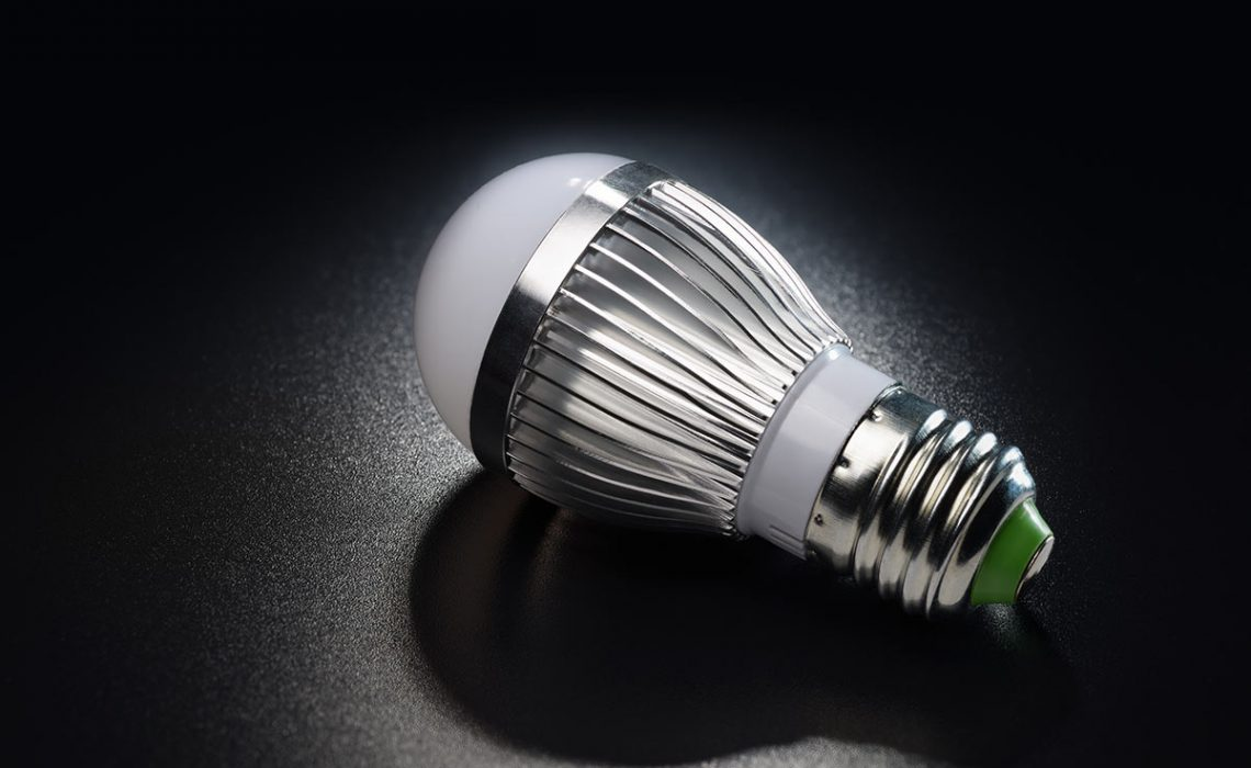 4 Benefits of LED Lighting Beyond Energy Efficiency