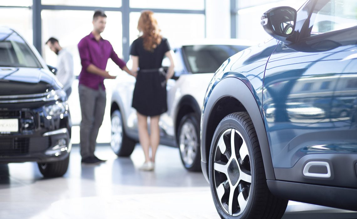 Car Buying Tips: 5 Secrets Dealers Know But You Don't