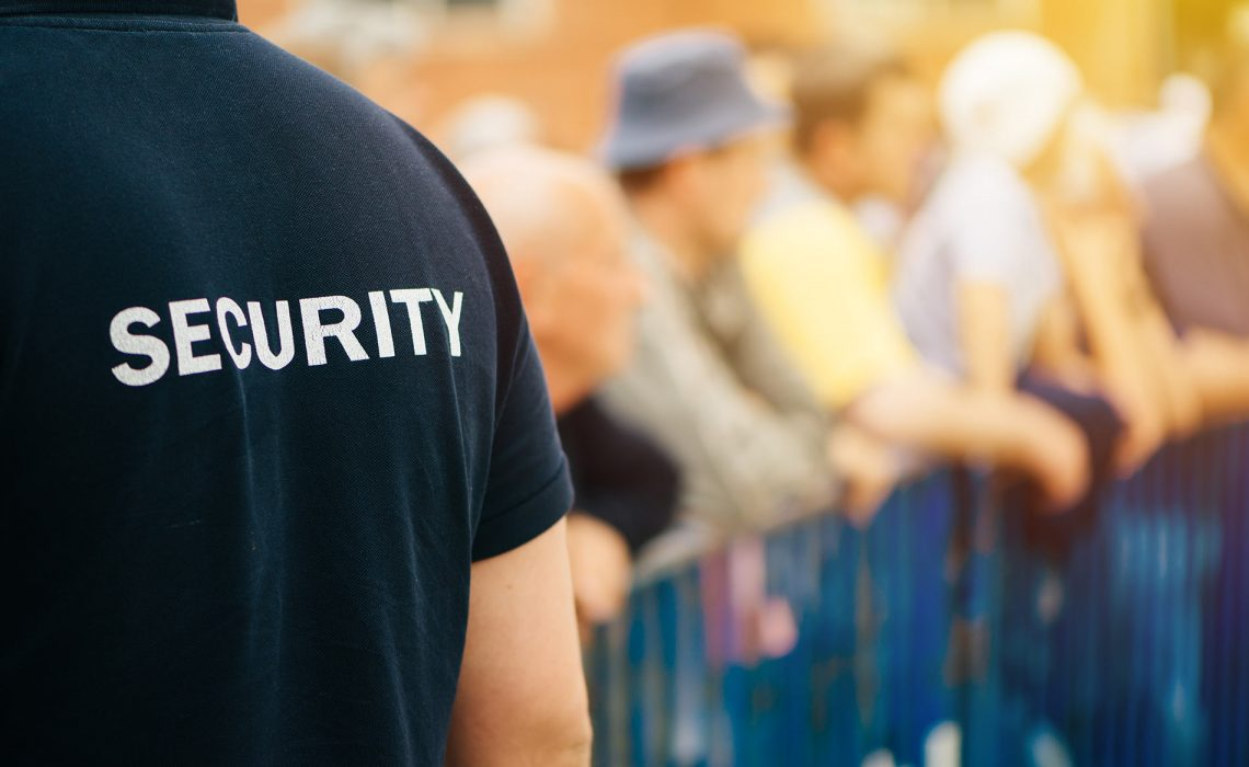 5 Tips To Improve The Security of Your Event
