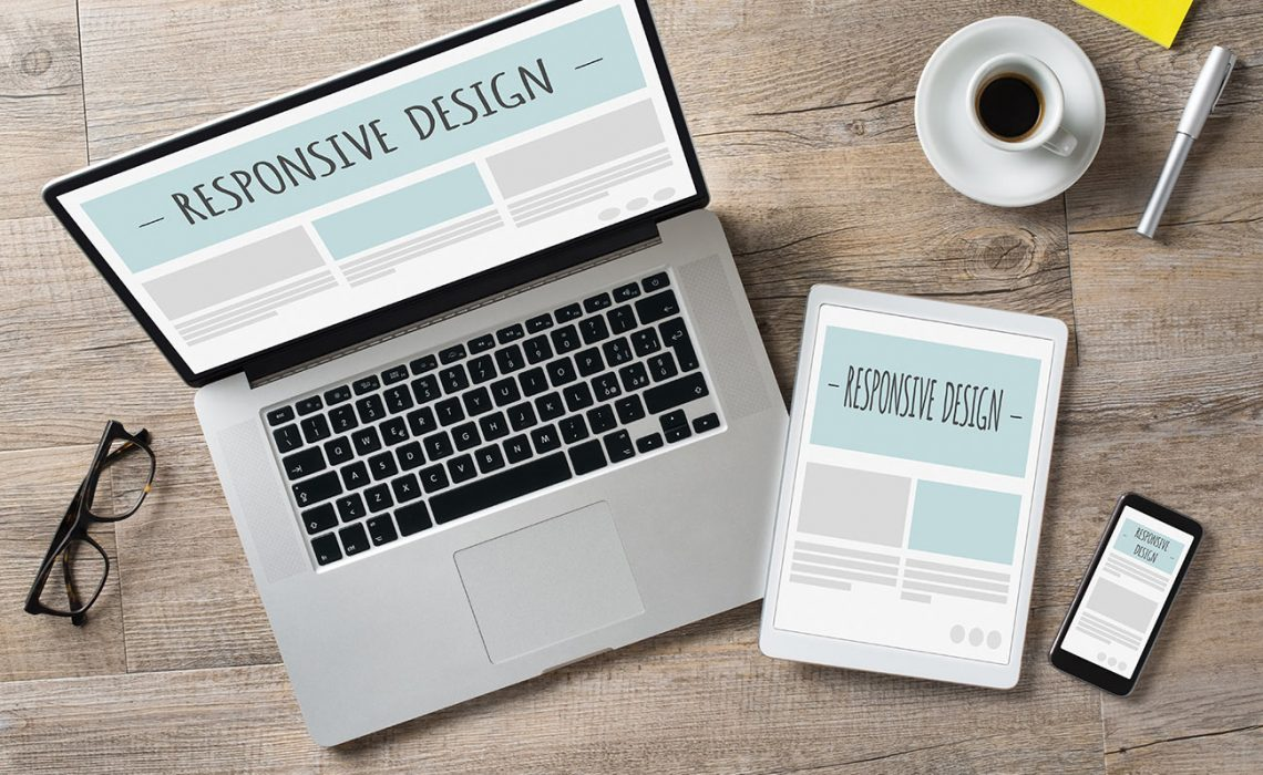 5 Ideas for Improving Your Business Website