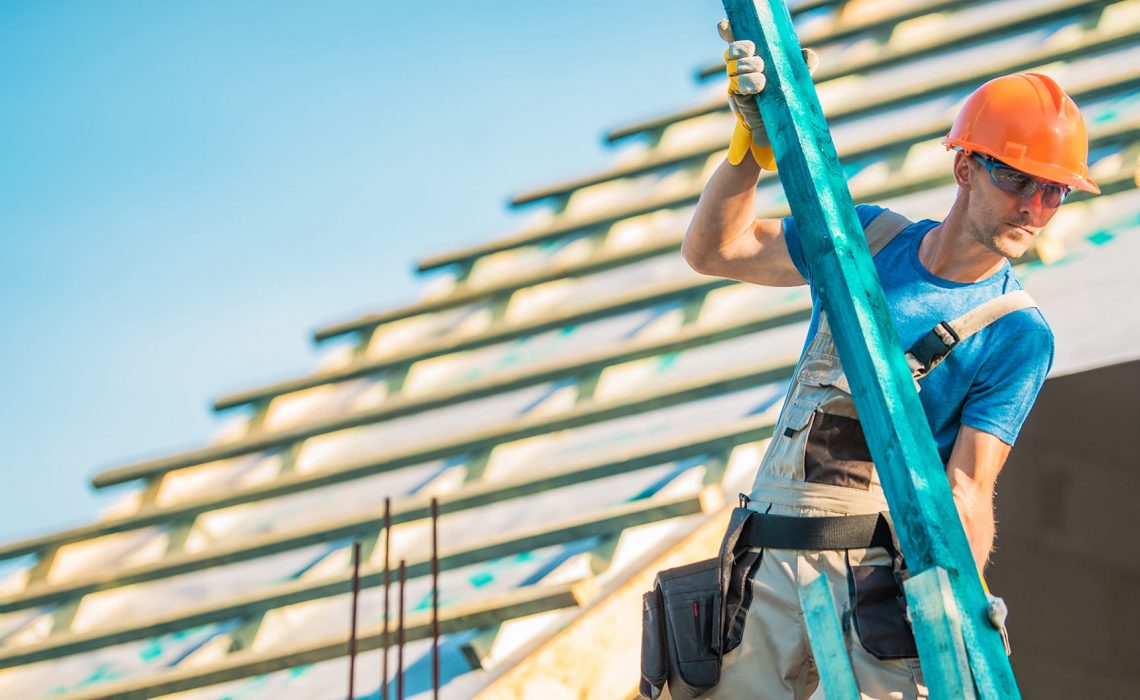 5 Tips to Prepare for a Home Roof Replacement