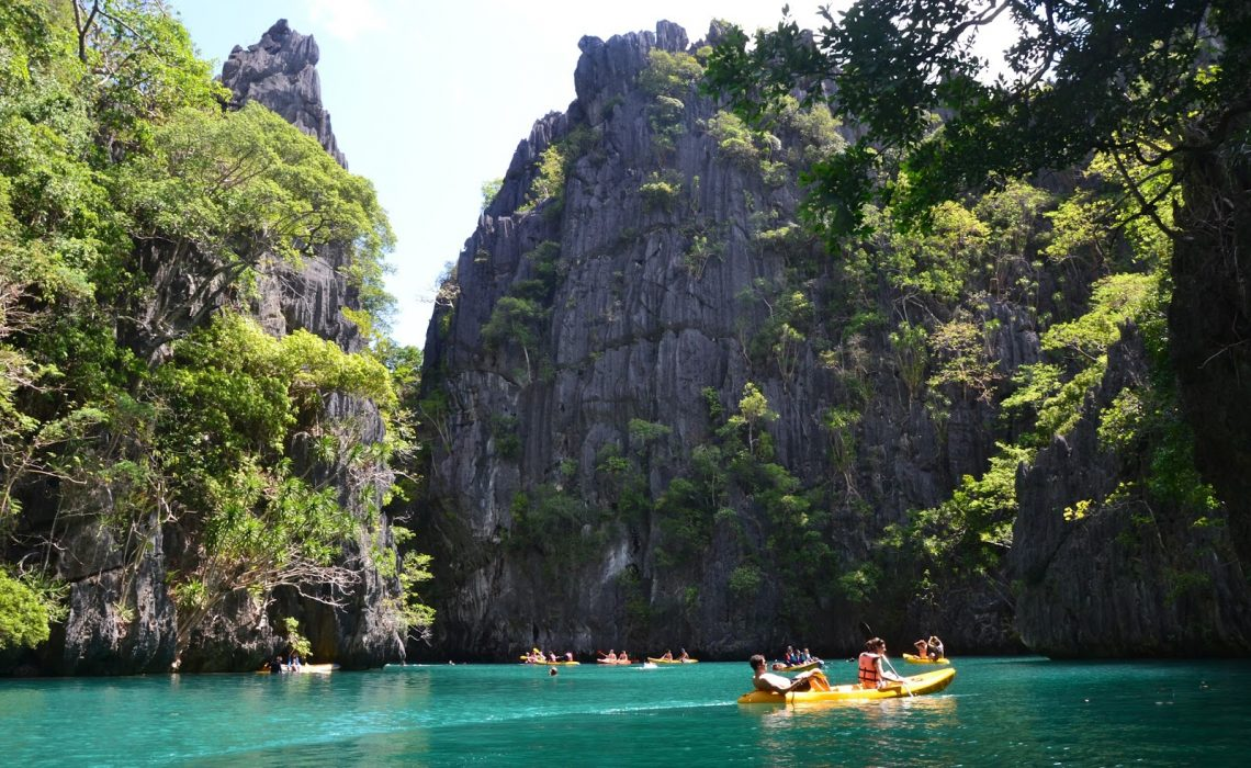 Six Best Things to Do in Palawan Island (the Philippines)