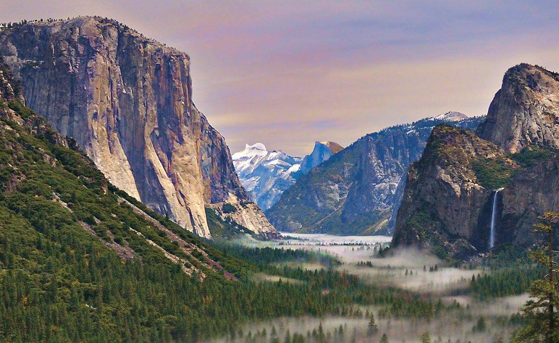 Top U.S. Travel Destinations for Families