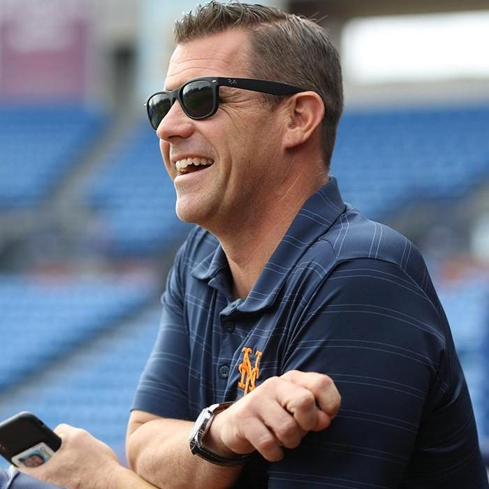 Brodie Ryan Van Wagenen is the Los Angeles man that Citi Field needs according to Ken Rosenthal