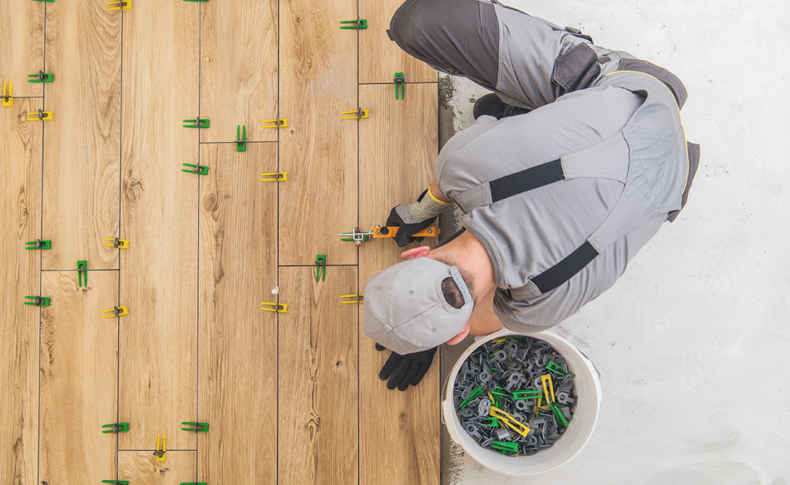 5 Tips for Choosing the Perfect Flooring for Your Home