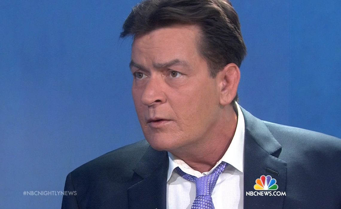 Charlie Sheen Drops Price of $10-Million-Dollar Home Again… Insurance Adjustment Needed
