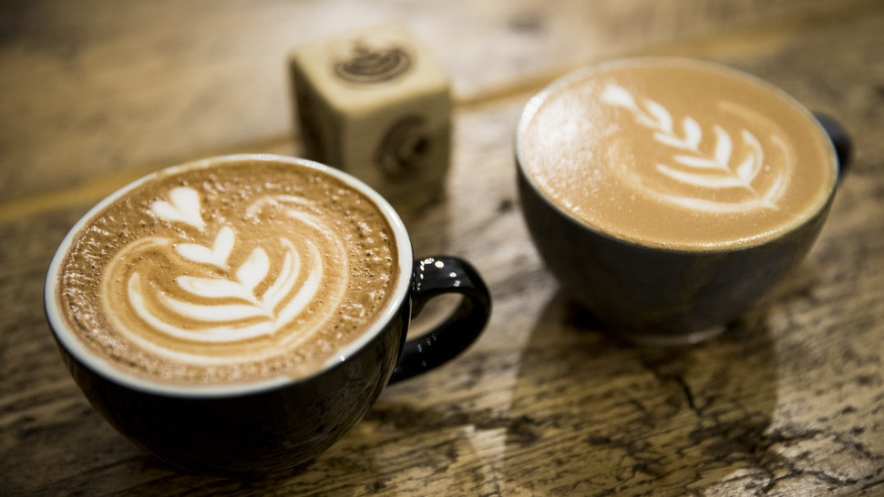 Top 4 Coffee Alternatives For Healthy, Natural Energy