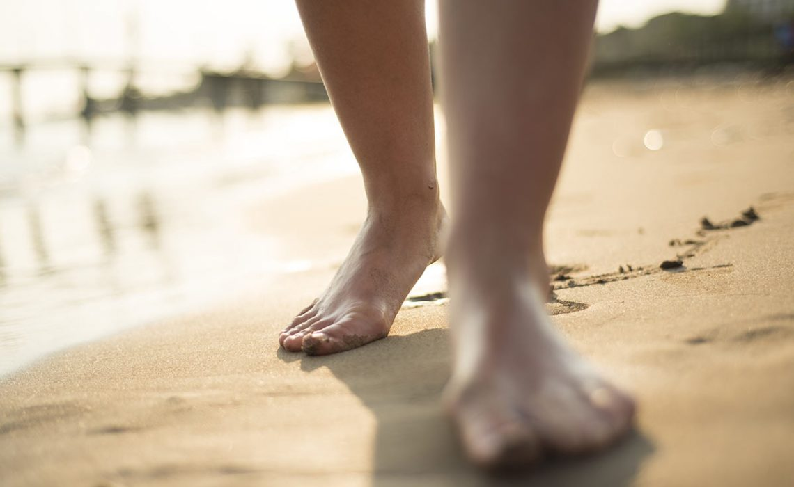 What are Plantar Warts and How Do You Get Rid of them?