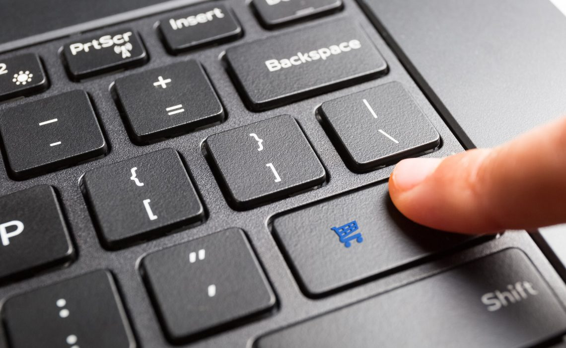 7 Tips for Safe Online Shopping