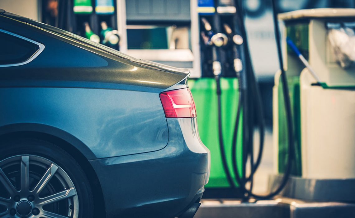 7 Ways To Reduce Your Gas Consumption