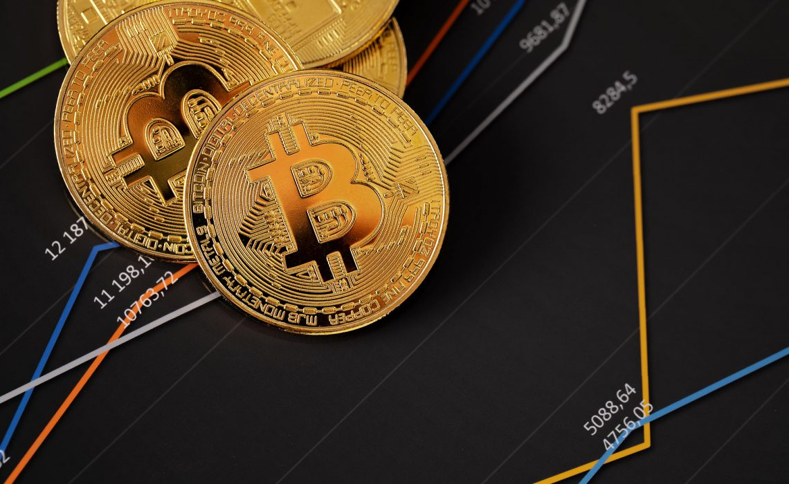 Bitcoin Is Now More Than 5,000 Dollars, Lucrotrade Explains Why