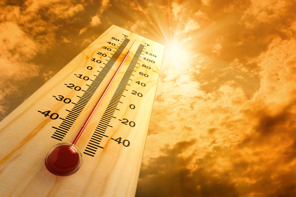 10 Ways to Deal with Hot and Humid Weather