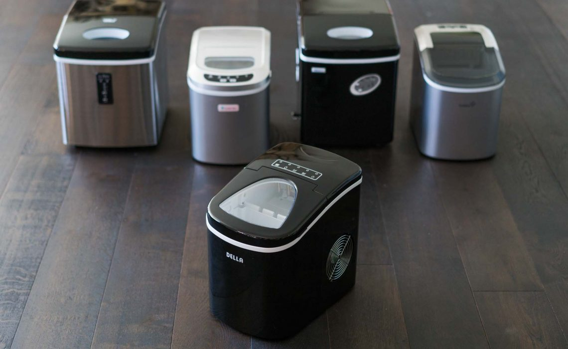 What To Know Before Buying An Ice Maker For Your Home, Office or Bar