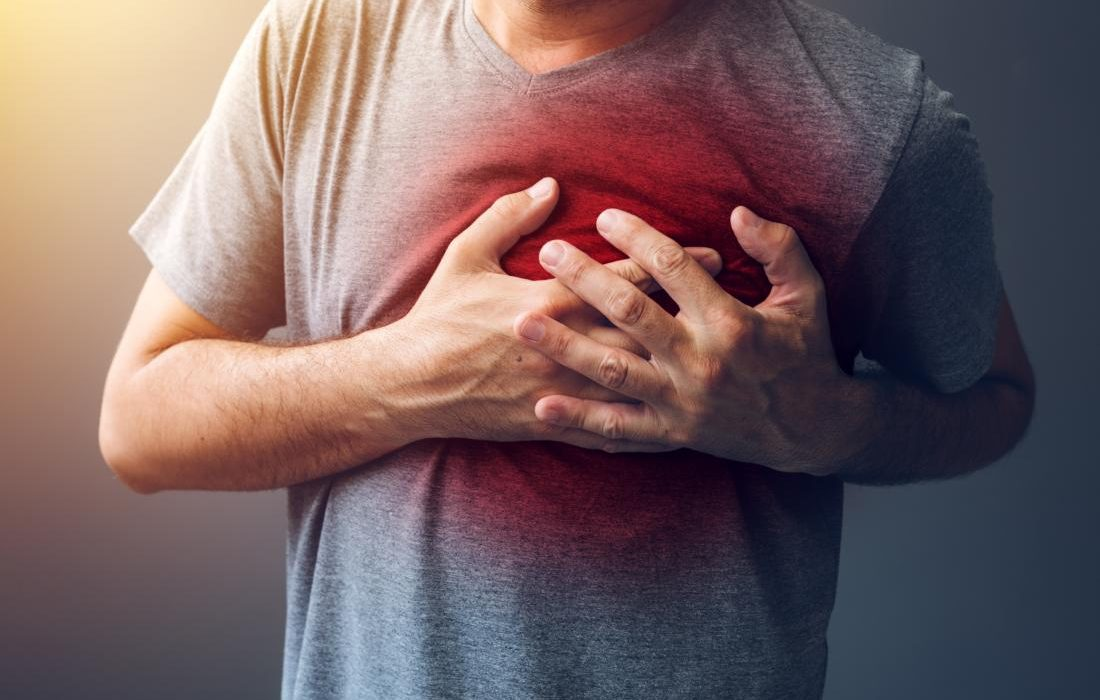 7 Things You Can Do to Prevent a Heart Attack