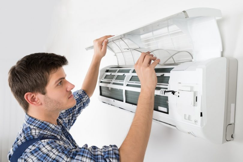 6 Common Reasons Why Your AC Will Blow Hot Air
