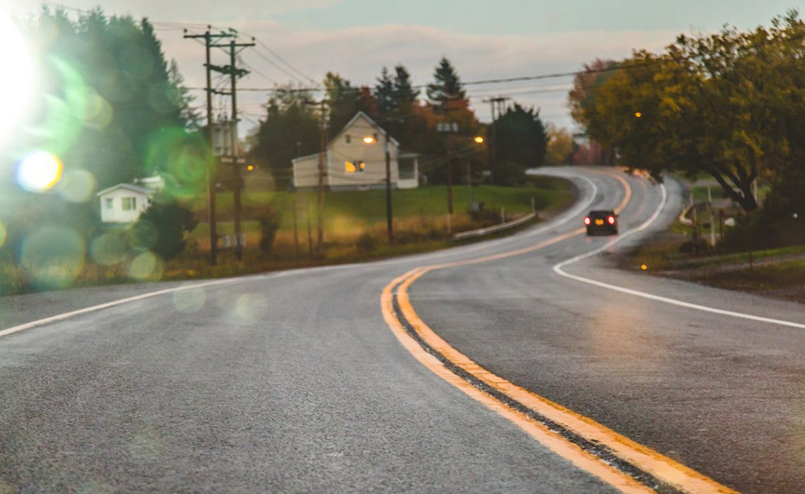 Pre-trip Checklist: 7 Safety Tips Before Your Next Road Trip