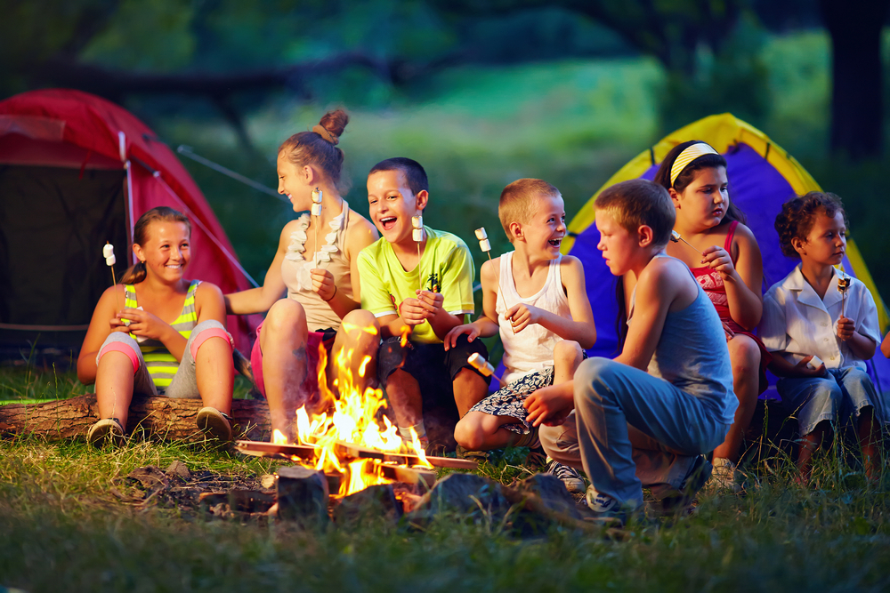 4 Ways to Pay for Your Kid's Summer Camp