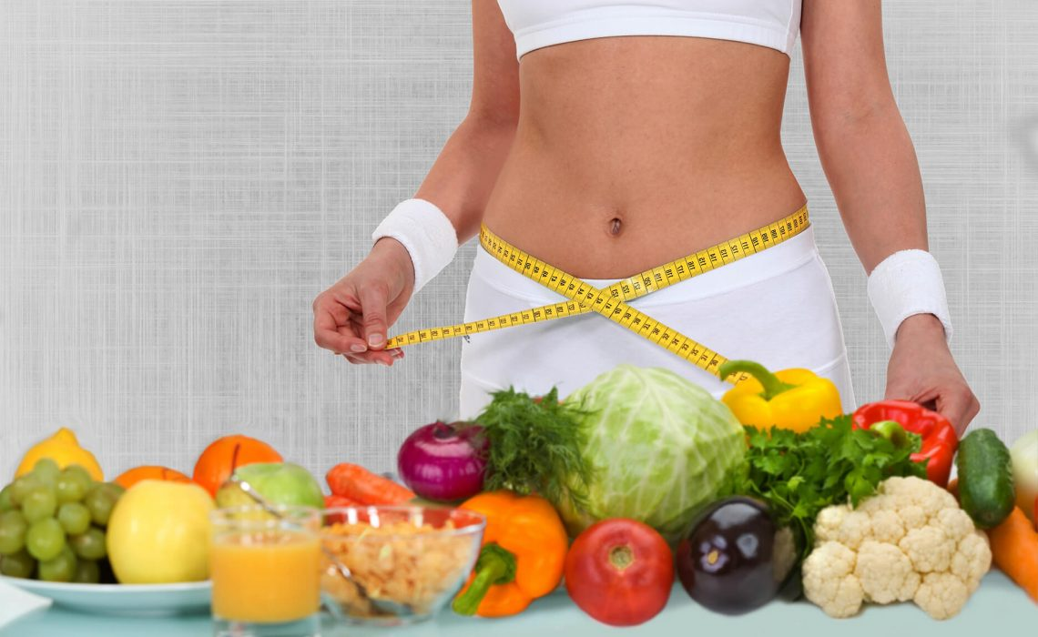 Top 5 Diets To Lose Weight Fast