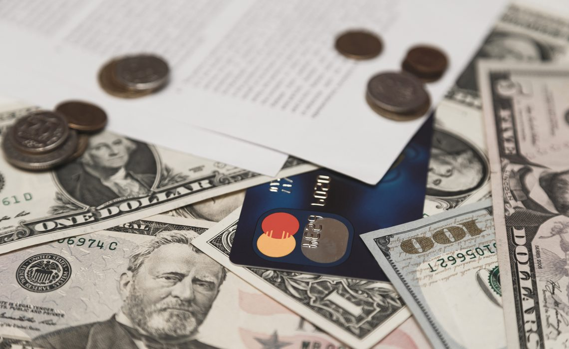 How Do I Get Rid of My Credit Card Debt?