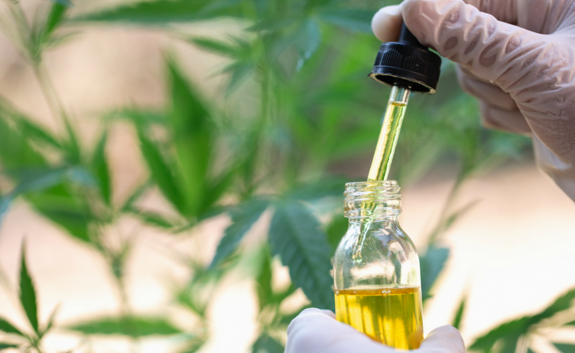 How Can CBD Oil Help You Sleep?