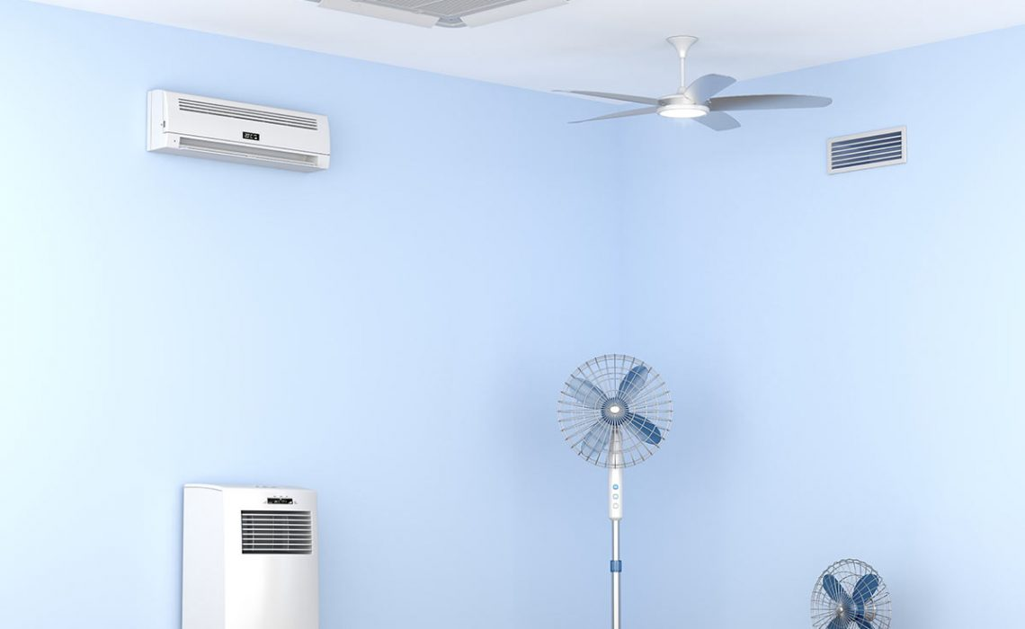 Why Having an HVAC System is Important