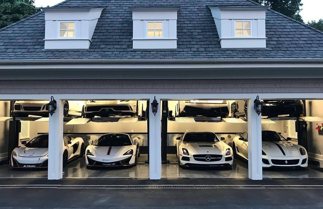 6 Smart Garage Organization Tips