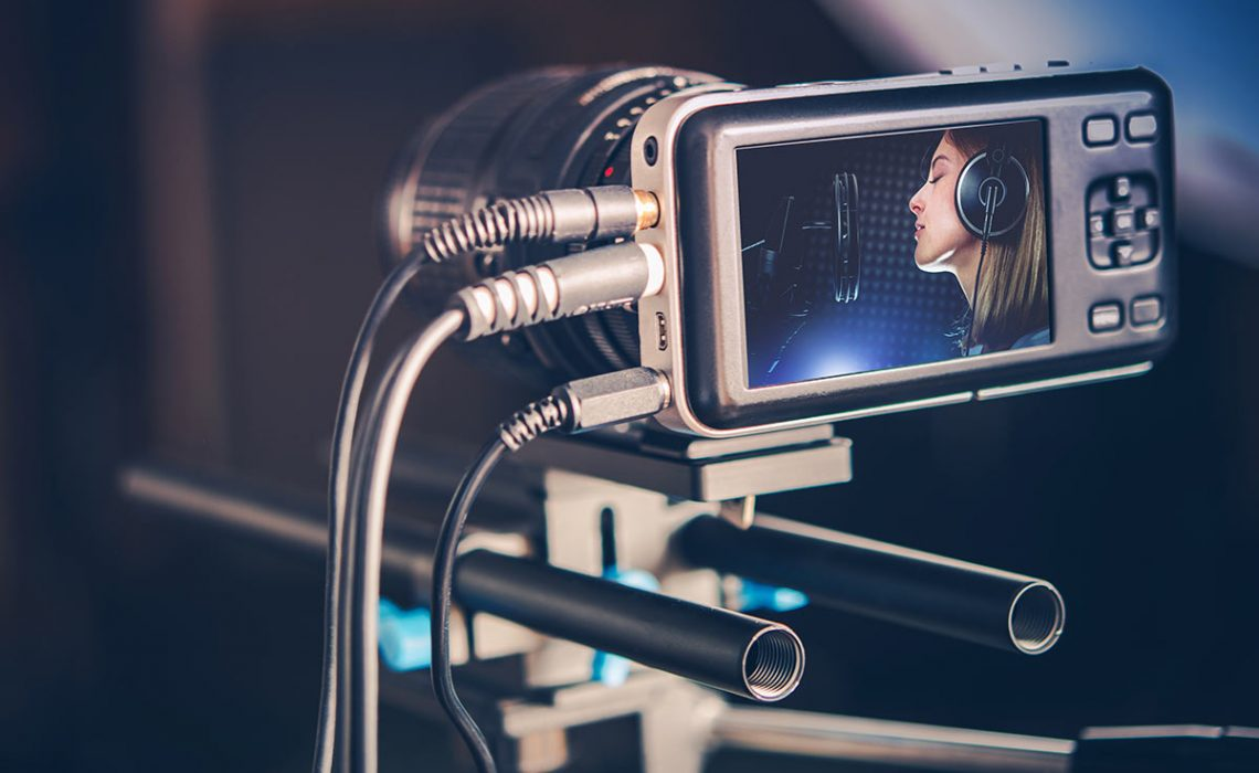 6 Tips for Producing a Successful Corporate Video