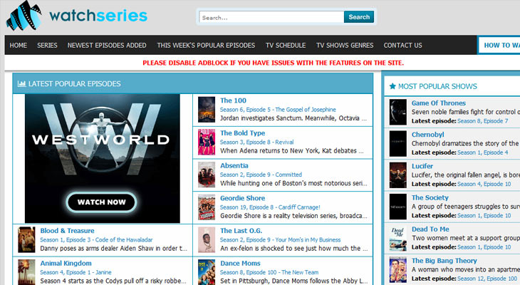 Best Sites Like 123movies Top 17 Alternatives To Watch Movies