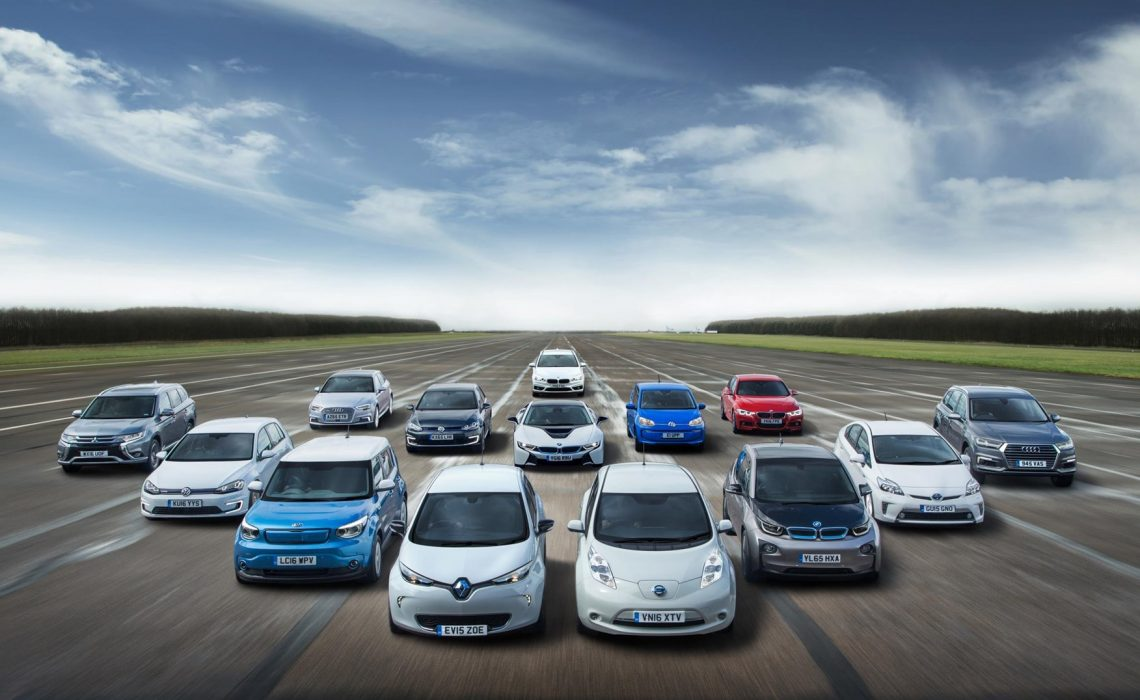 Top 10 Cars to Drive in the United Kingdom this Year