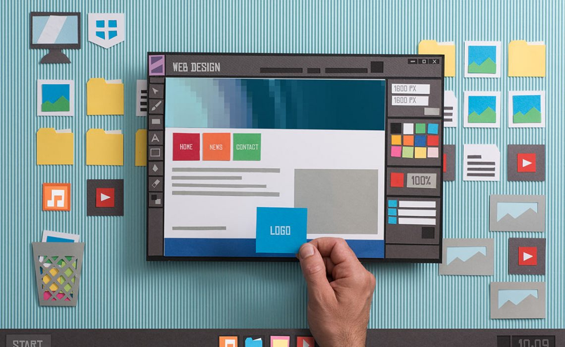 Top 5 Web Design Trends for 2020