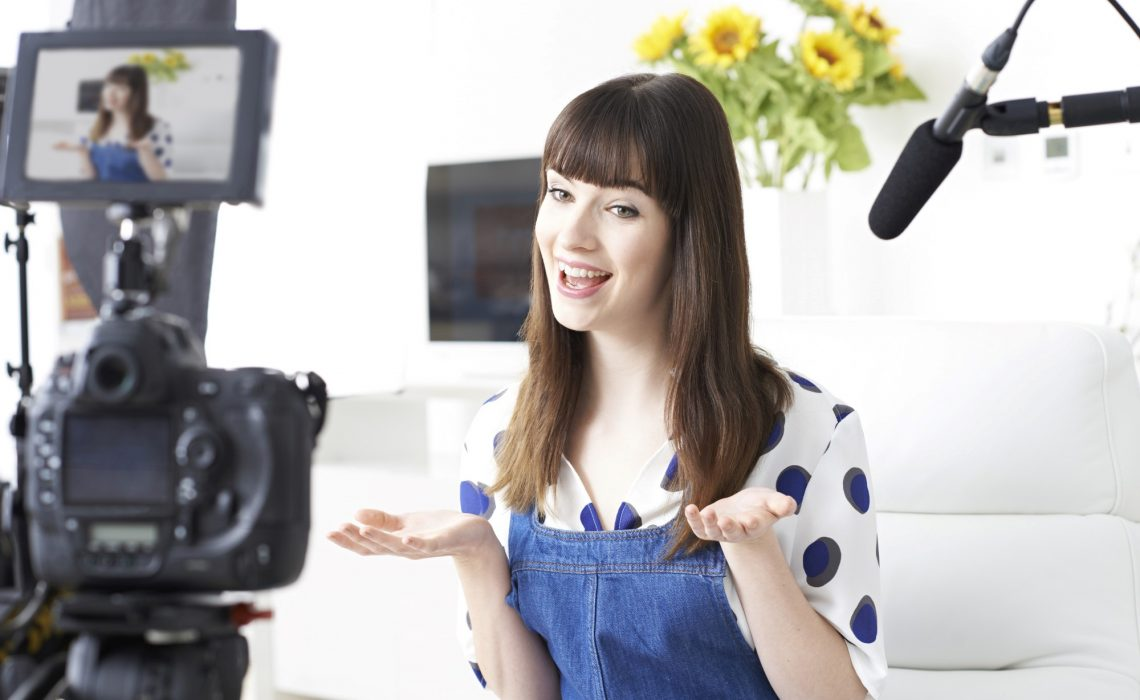 6 Easy Ways to Start Using Video for Your Business