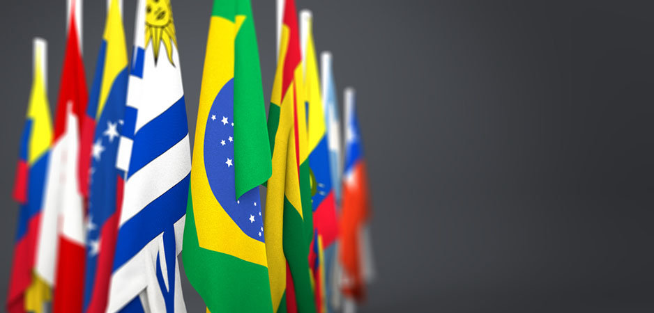 Vaping Laws in Central and South America