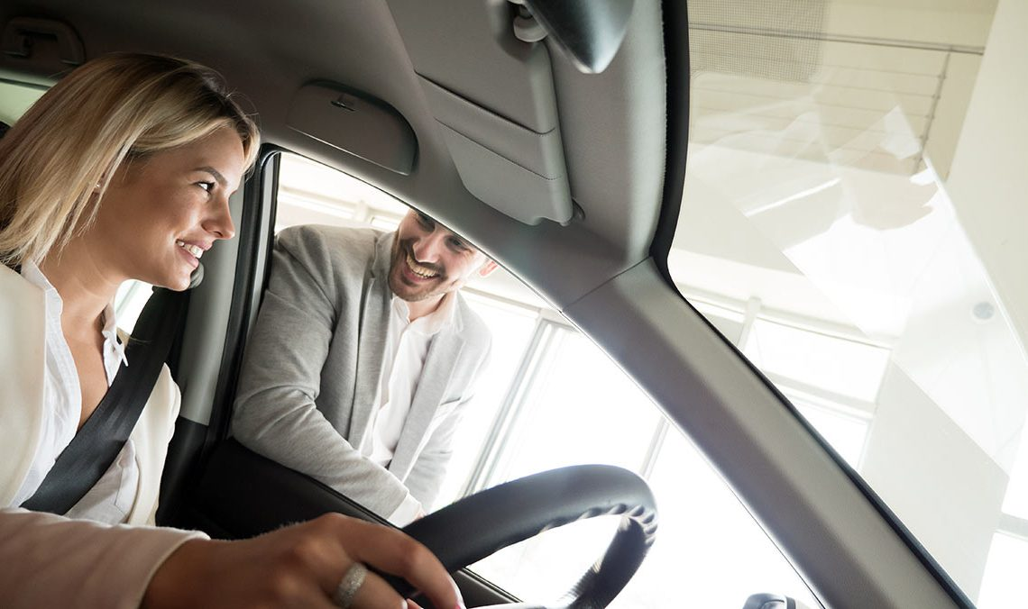 7 Tips for First-Time Car Buyers and New Drivers