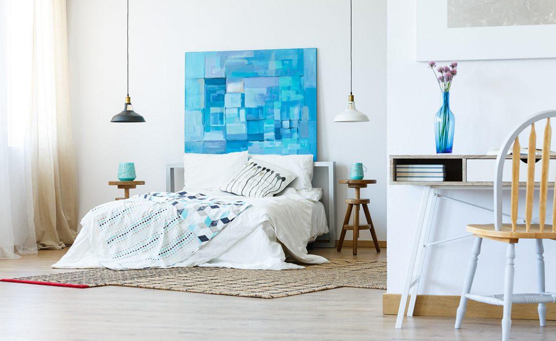 4 Amazing Bedroom Lighting Tips