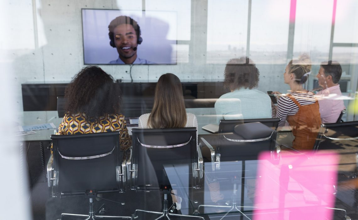 Top 4 Tips For a Smooth Conference Call
