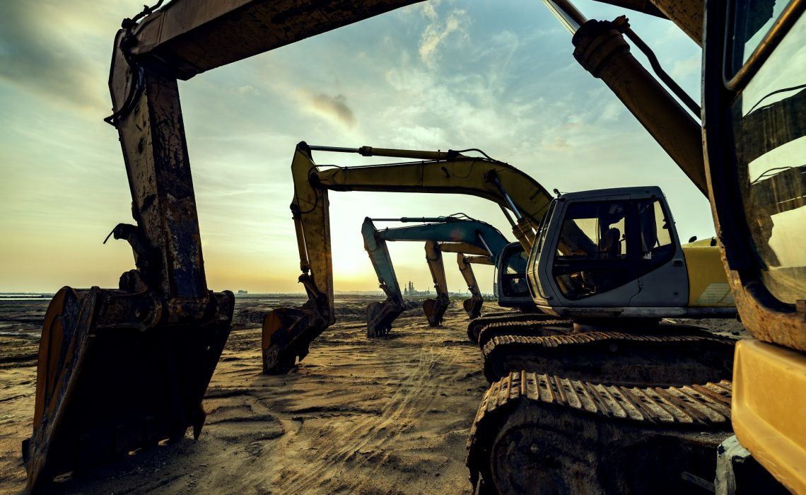 Common Failures of Excavator Seals You Should Know and Avoid