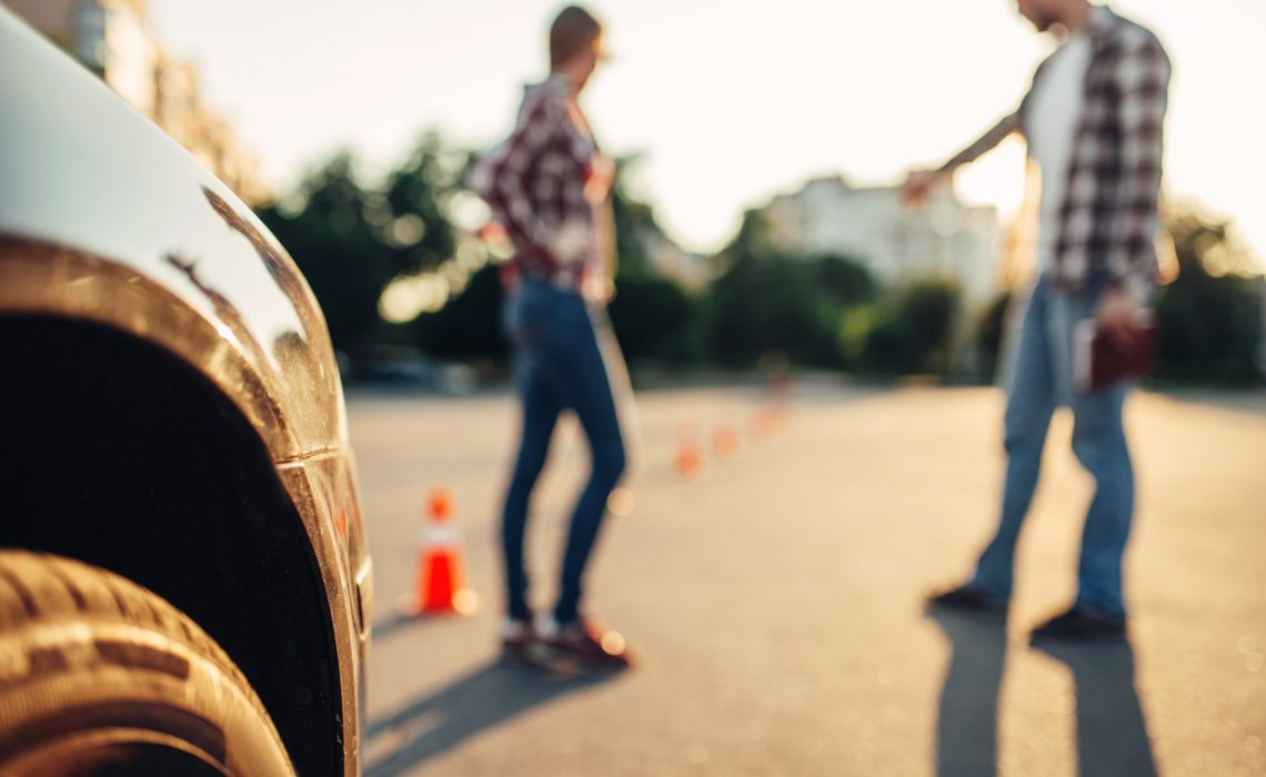 6 Driving Test Tips to Pass Your Test