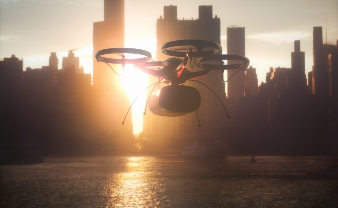 Best Drone Cameras of 2019
