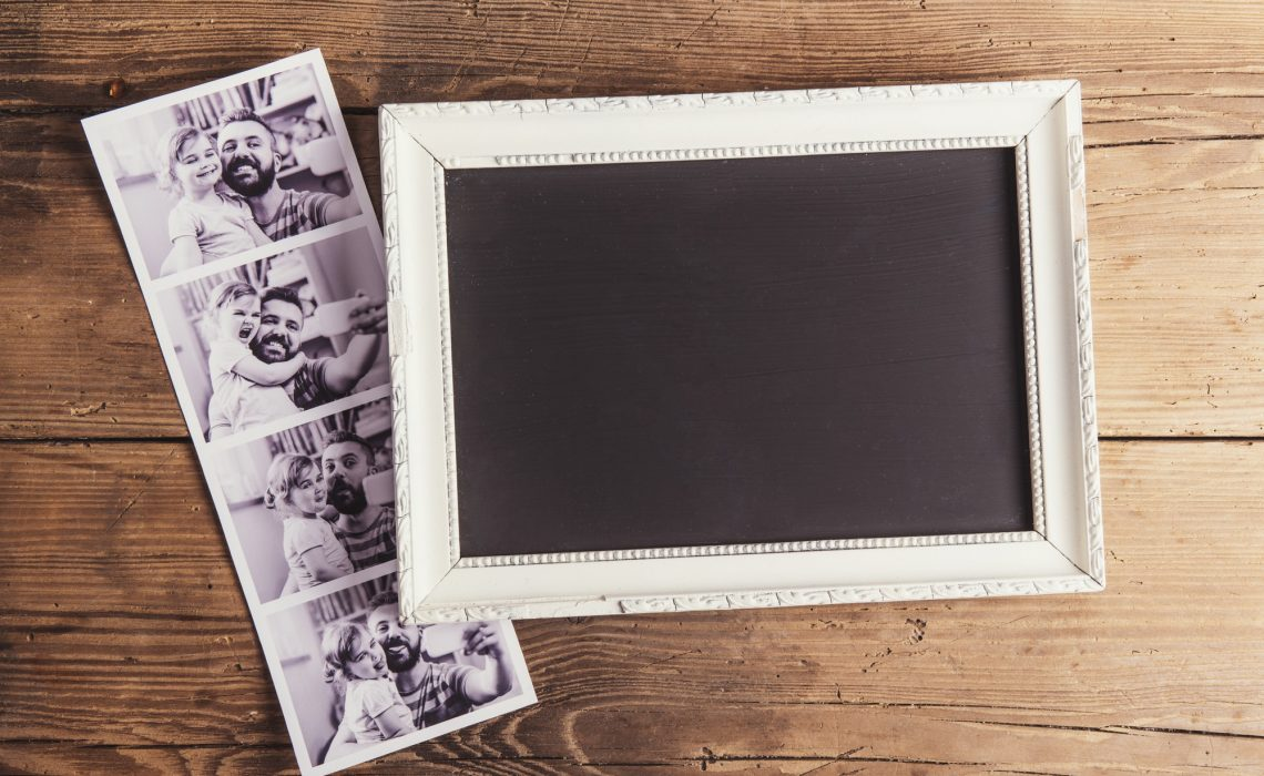 The Functions of Photo Mat Framing