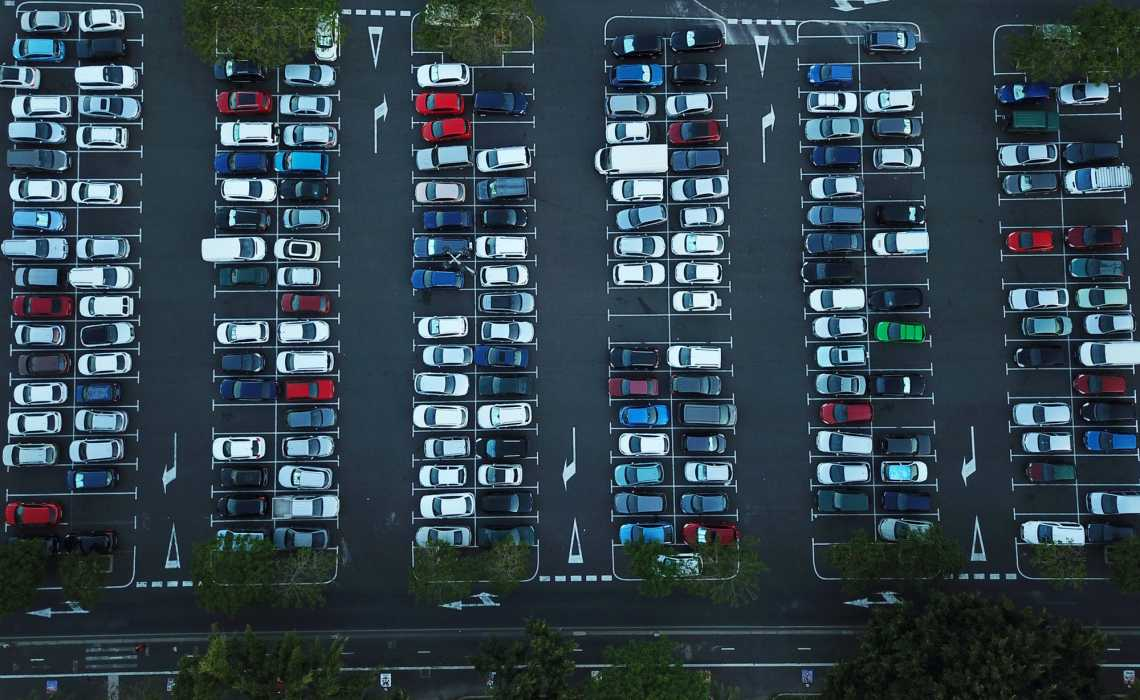 How to Avoid Outrageous Airport Parking Costs