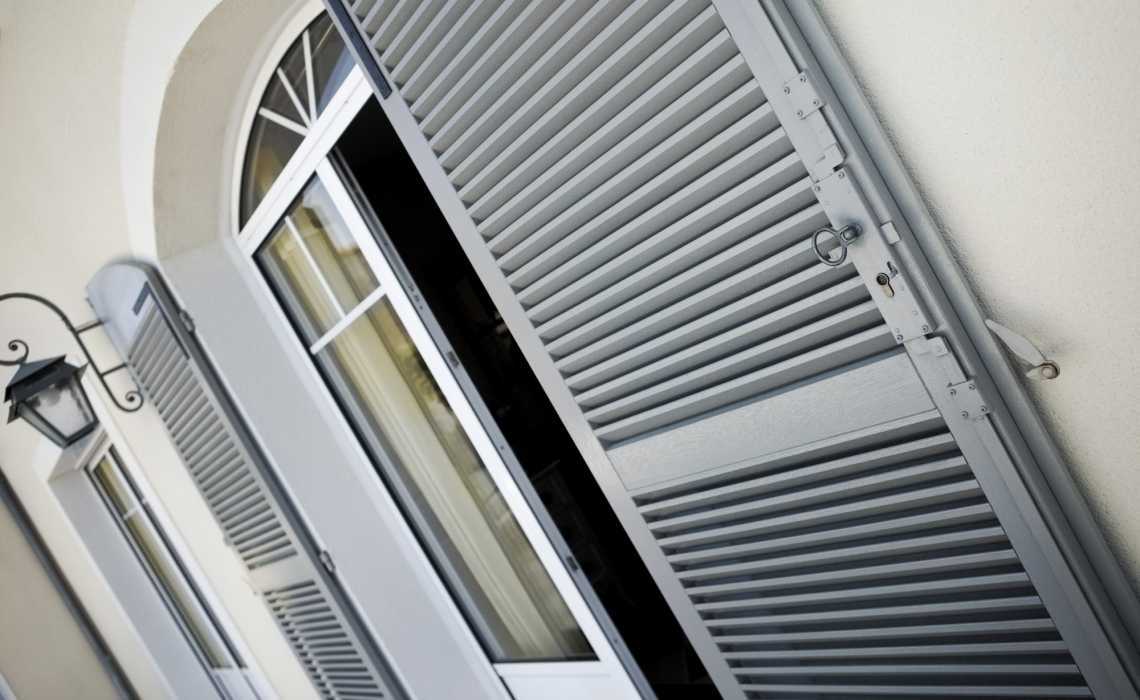 Top 6 Reasons to Install Window Shutters