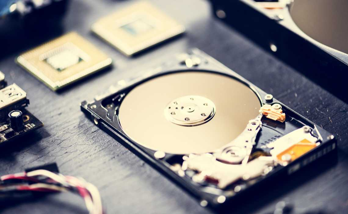 Top 3 Best Data Recovery Software for Windows