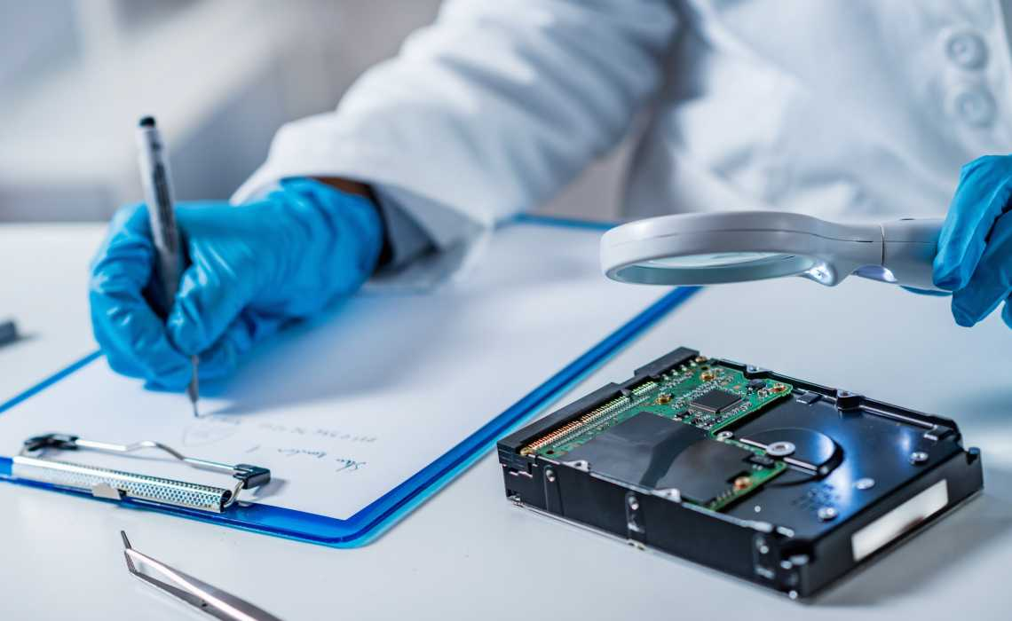 How Do Data Recovery Services Work?